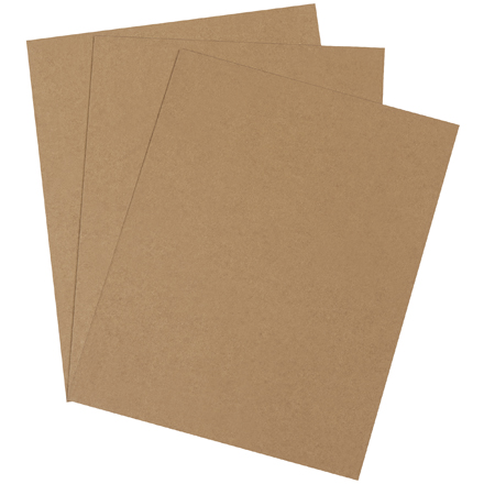 "11 x 14"" Chipboard Pads"
