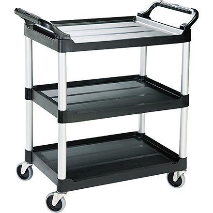 Rubbermaid<span class='rtm'>®</span> Service Carts