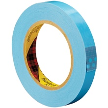"3/4"" x 60 yds. (12 Pack) 3M<span class='tm'>™</span> 8896 Strapping Tape"