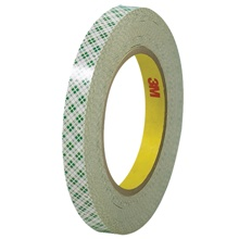 "1/2"" x 36 yds. (3 Pack) 3M<span class='tm'>™</span> - 410M Double Sided Masking Tape"