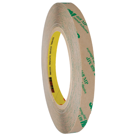 3M<span class='tm'>™</span> 468MP Adhesive Transfer Tape